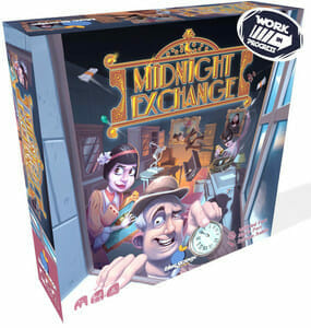 Midnight Exchange wip