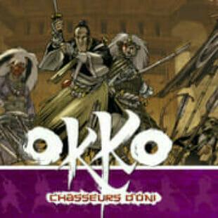 Okko : Oni Hunters