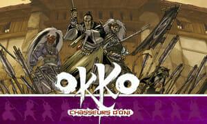 Okko Oni Hunters