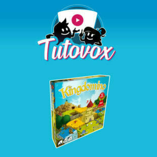 Tutovox – Kingdomino