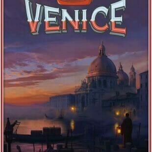 Venice (2020)