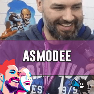FIJ 2020 : Asmodee : Gloomhaven, Master Word, Via Magica, Alone, Harry Potter, Cthulhu Death may die…