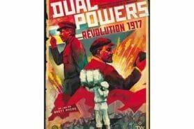 Dual Powers Revolution 1917 : Combattez pour la mère patrie !