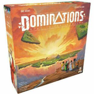 Dominations – la route est pavée de combos, mon ami…