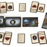 Adventure Games Le donjon-Materiel-Jeu de société-Ludovox