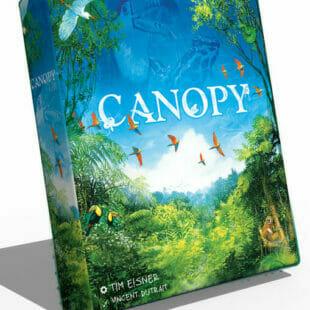 Canopy (2021)