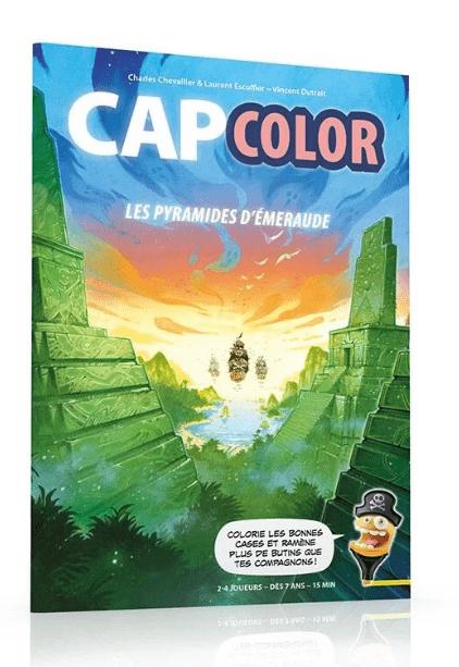 Cap Color