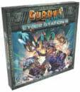 Clank in space cyber station 11-Couv-Jeu de société-Ludovox