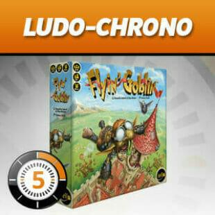LUDOCHRONO – Flyin' Goblin