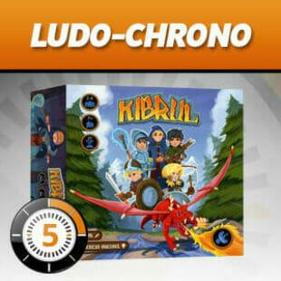 LUDOCHRONO – Kibrul