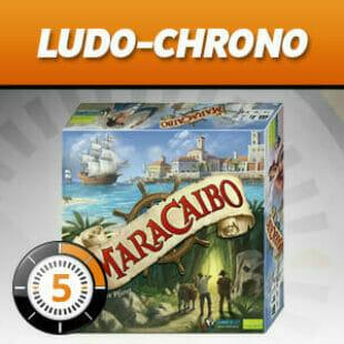 LUDOCHRONO – Maracaibo