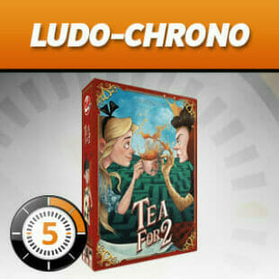 LUDOCHRONO – Tea for 2