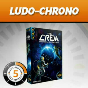 LUDOCHRONO – The Crew