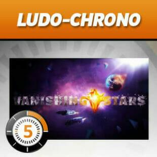 LUDOCHRONO – Vanishing stars