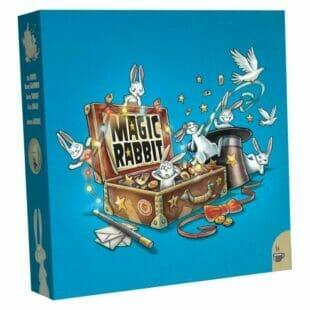 Le test de Magic Rabbit