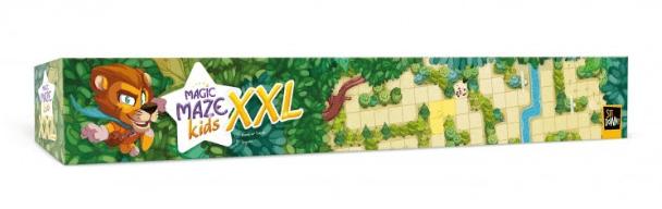 Magic maze xxl