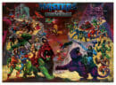 Masters of the Universe The Board Game