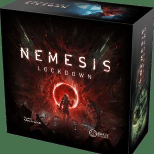 Nemesis Lockdown