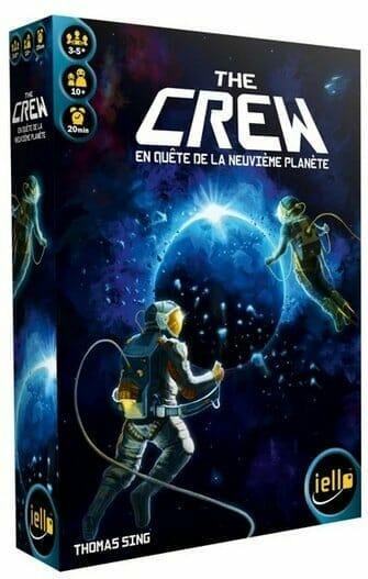 The Crew-Couv-Jeu de société-Ludovox