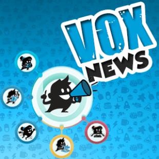 VoxNews Juin/Juillet 2020