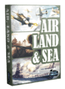 air land sea