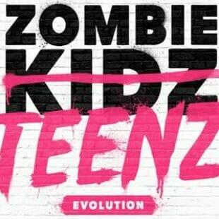 Zombie Teenz Evolution, la « suite » de Zombie Kidz Evolution