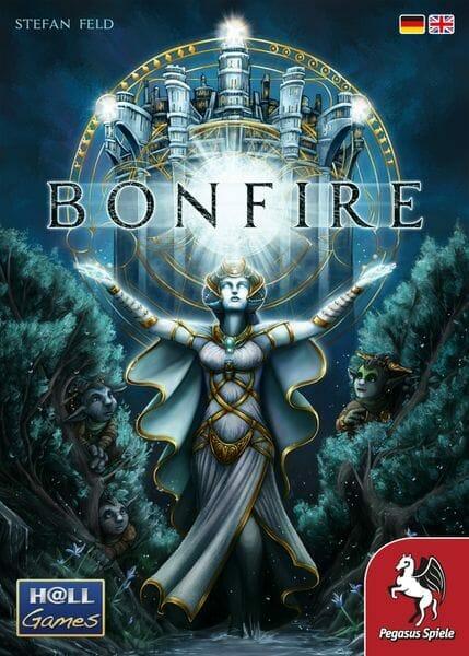 Bonfire jeu