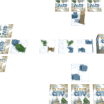 Cloud City-MAteriel-Jeu de société-Ludovox