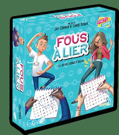FOU-A-LIER