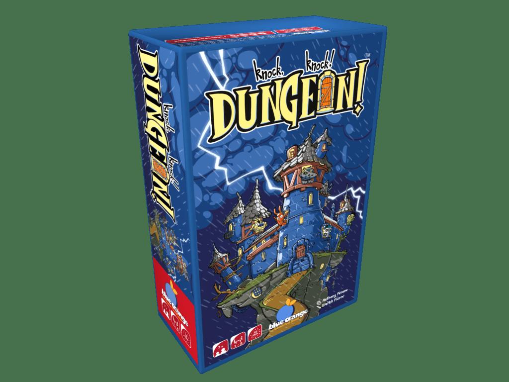 Knock Knock Dungeon-Couv-Jeu de société-Ludovox