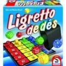 Ligretto de Dés-Couv-Jeu de société-Ludovox