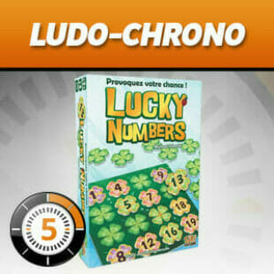 LUDOCHRONO – Lucky Numbers