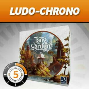 LUDOCHRONO – Tang Garden