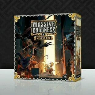Massive Darkness 2 Hellscape
