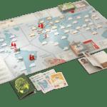 Pandemic Legacy Saison 0 (2)