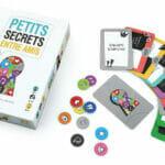Petits Secrets Entre Amis-Materiel-Jeu de société-Ludovox