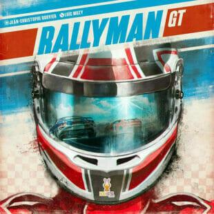 Rallyman GT : VROUM, quand votre coeur fait VROUM !