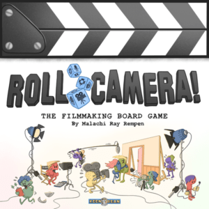 Roll Camera!