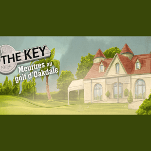 The Key, élémentaire !
