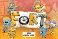 Fort – Leder Games fait dans le familial