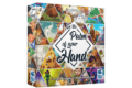 La Boite de Jeu annonce un jeu familial : Au creux de ta main