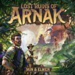 lost ruins of arnak jeu