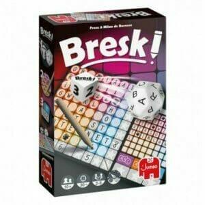 BRESK boite de jeu
