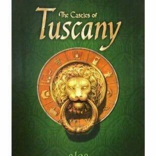 Castles of Tuscany : Voyage en Toscane