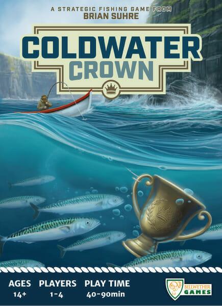 Coldwater Crown jeu