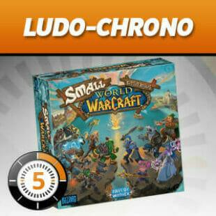 LUDOCHRONO – Small World of Warcraft