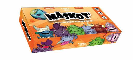 Maskot-Couv-Jeu de société-Ludovox