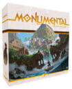 Monumental The Lost Kingdoms-Couv-Jeu de société-Ludovox