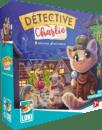 detective charlie jeu boite ludovox