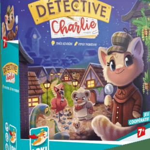 Le test de Détective Charlie